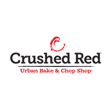 Crushed Red