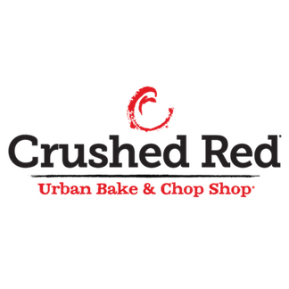 CrushedRed