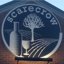 Scarecrow St. Louis